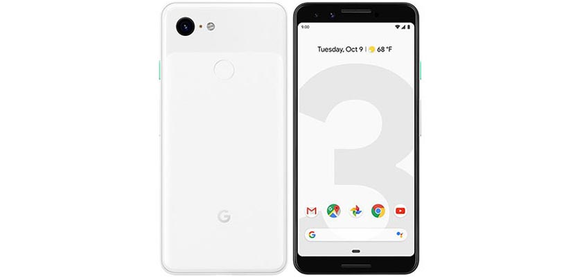 Pixel 3 Price in USA, Seattle, Denver, Baltimore, New Orleans