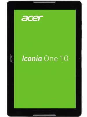 Iconia One 10 B3-A30 16GB with 1GB Ram