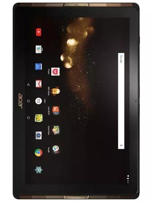 Iconia Tab 10 A3-A40 32GB with 2GB Ram