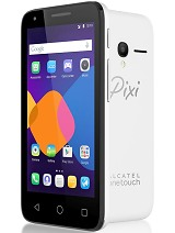 Pixi 3 (4.5) 4GB with 1GB Ram
