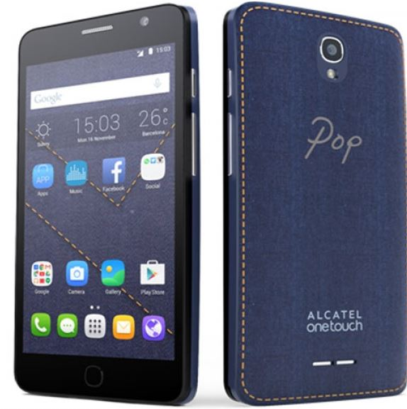 Pop Star 8GB with 1GB Ram