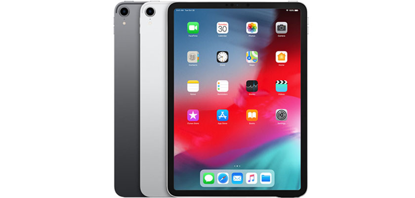 IPad Pro 11 (2018) Price in USA, Seattle, Denver, Baltimore, New Orleans