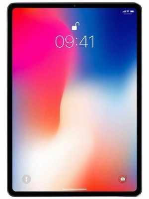 IPad Pro 12.9 (2018) Wi-Fi 64GB with 4GB Ram