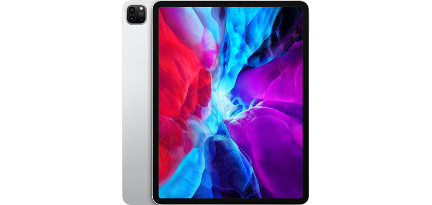 iPad Pro 12.9 (2020) A2069, A2232 Price in Russia, Moscow, Saint Petersburg, Yekaterinburg
