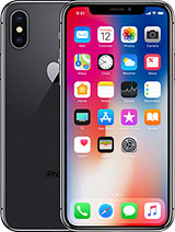 iPhone X 64GB with 3GB Ram