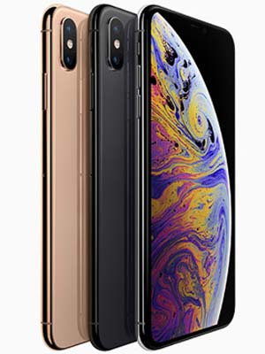 IPhone XS 256GB with 4GB Ram