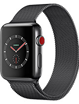 Watch Series 3 16GB with 768MB Ram