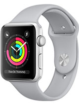 Watch Series 3 Aluminum 16GB with 768MB Ram