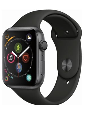 Watch Series 4 Aluminum 8GB with No Ram