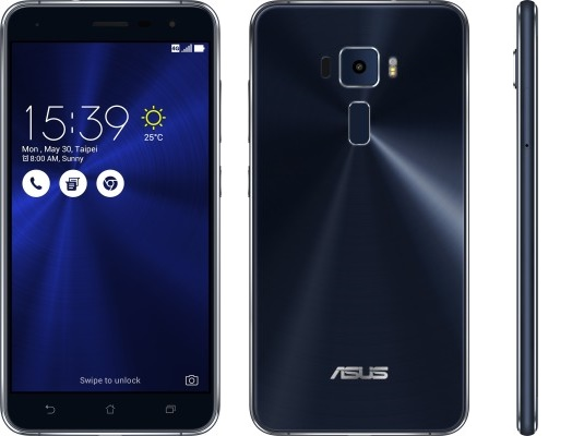 Zenfone 3 ZE520KL Price in USA, Seattle, Denver, Baltimore, New Orleans