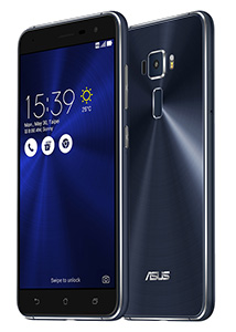 Zenfone 3 ZE520KL Price in USA, New York City, Washington, Boston, San Francisco