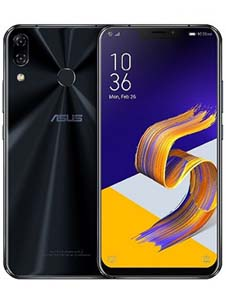 Zenfone 5z ZS620KL 128GB with 6GB Ram