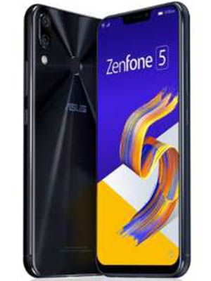 Zenfone 5z ZS620KL 64GB with 6GB Ram