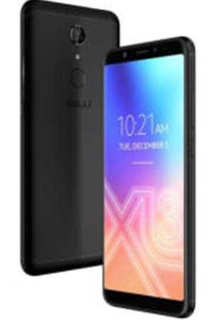 Vivo XI Plus 128GB with 6GB Ram