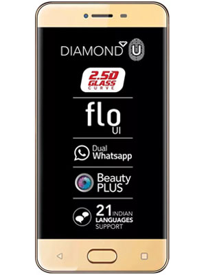 Diamond U 4G 16GB with 2GB Ram