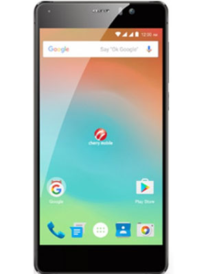 Flare X2 (2017) 32GB with 4GB Ram