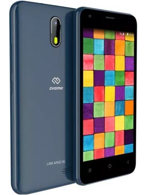 Linx Argo 3G 8GB with 512MB Ram