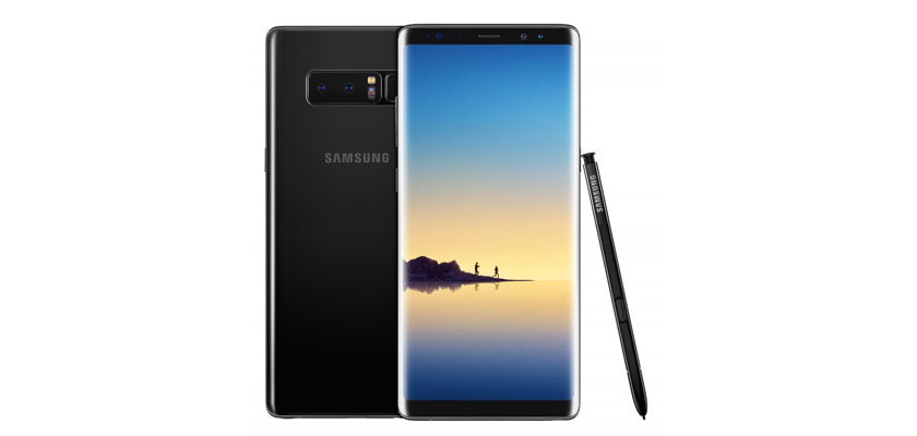 Galaxy Note 8 Duos Price in USA, Seattle, Denver, Baltimore, New Orleans