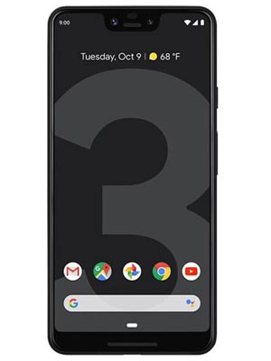 Pixel 3 XL 64GB with 4GB Ram