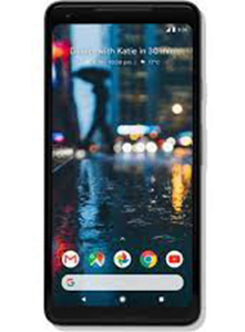Pixel 2 XL 64GB with 4GB Ram