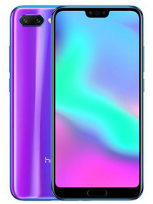 Honor 10 Pro 256GB with 6GB Ram