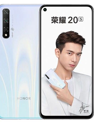 Honor 20S  128GB with 8GB Ram