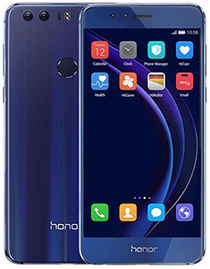 Honor 8 64GB with 4GB Ram