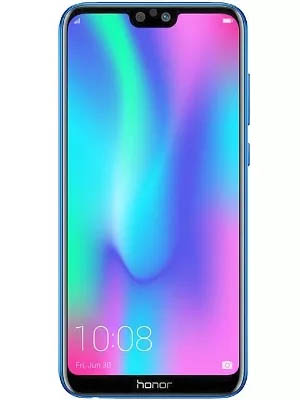 Honor 8X 32GB with 4GB Ram