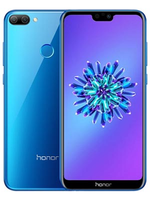 Honor 9i 32GB with 3GB Ram