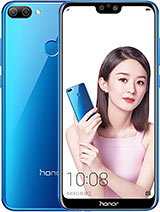 Honor 9x 128GB with 4GB Ram