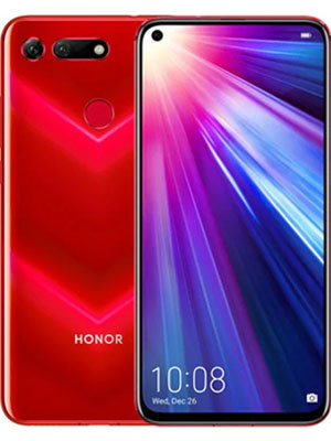 Honor V20 256GB with 8GB Ram