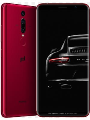 Mate 20 Porsche Design 16GB with 4GB Ram