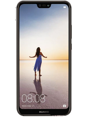 P20 lite (2018) 128GB with 4GB Ram