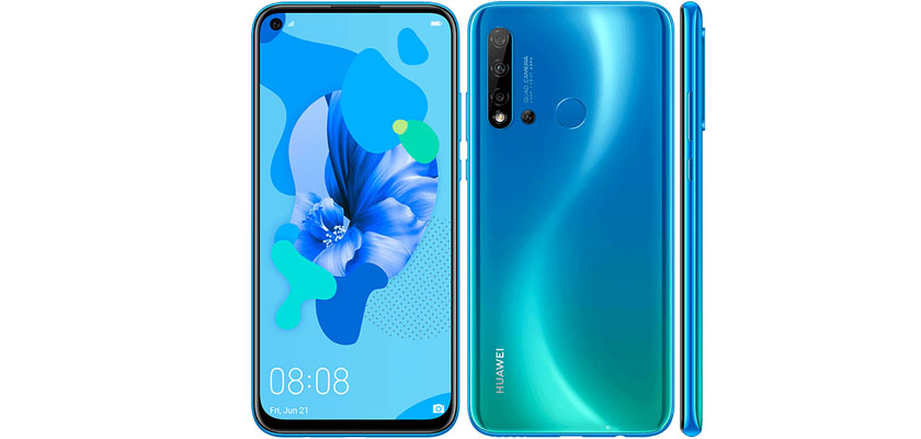 P20 lite (2019) Price in USA, Seattle, Denver, Baltimore, New Orleans