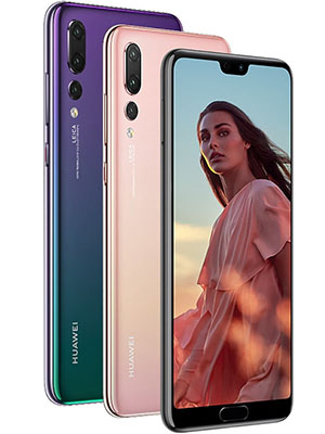 P20 Pro Leather Limited Edition (2018) 128GB with 8GB Ram
