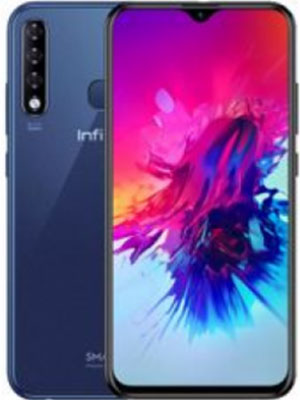 Infinix Smart 3 Plus 32GB with 3GB Ram