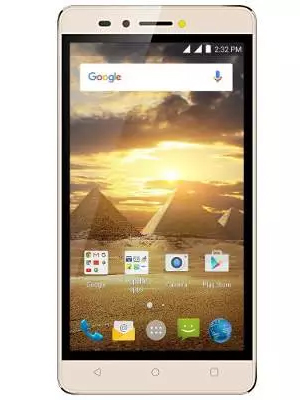Aura Power 4G 8GB with 1GB  Ram