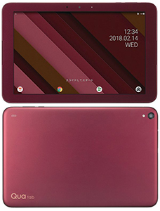 Qua Tab QZ10 32GB with 3GB Ram