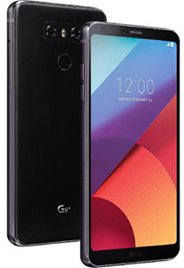 G6+ 128GB with 4GB Ram