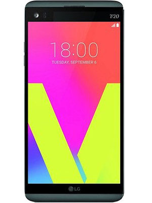 V20 32GB with 4GB Ram