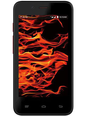 Flame 4 8GB with 512MB Ram
