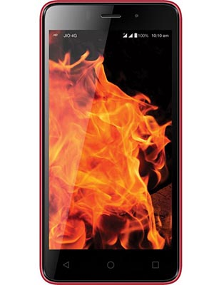 Flame 1 8GB with 1GB Ram