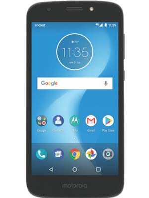 Moto E5 Cruise 16GB with 2GB Ram