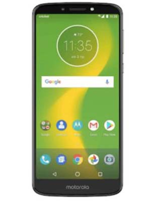 Moto E5 Supra 16GB with 2GB Ram