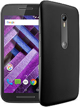 Moto G Turbo Edition 16GB with 2GB Ram