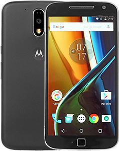 Moto G4 Plus Dual 64GB with 4GB Ram