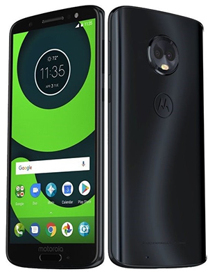 Moto G6 64GB with 4GB Ram