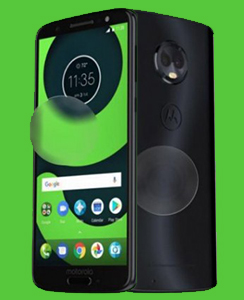 Moto G6 Play 64GB with 4GB Ram