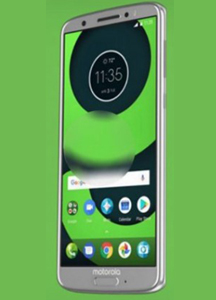 Moto G6 Play Dual 16GB with 2GB Ram