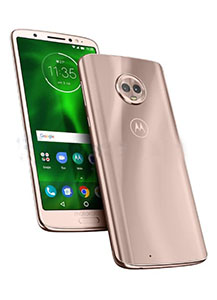 Moto G6+ 32GB with 3GB Ram